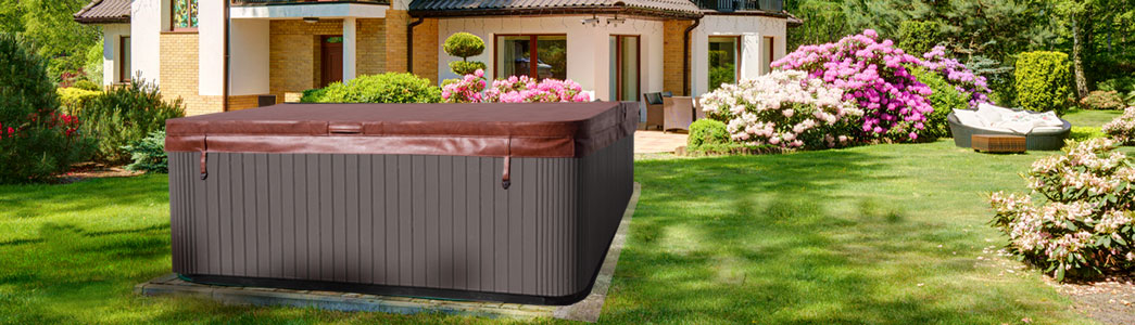 Spa Covers | SpaDepot.com