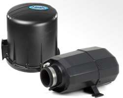 Hot tub air blower replacement for Hot tub motor replacement