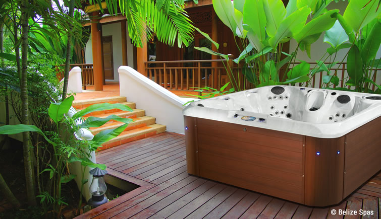 Hot Tub Buyer\'s Guide | SpaDepot.com