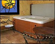 Indoor Hot Tub Part 72