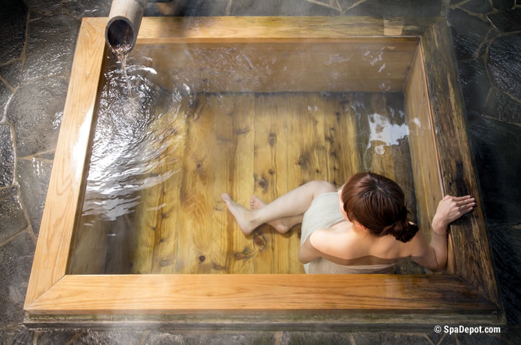 History Of Hot Tubs Spadepot Com